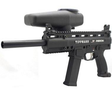Tippmann-X7-Phenom-Mechanical-1a