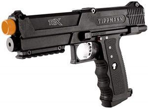 Tippmann TiPX paintball gun