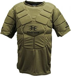 Empire paintball padded shirt