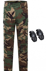KYhao paintball Military pants