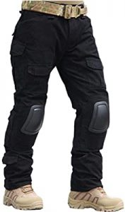 Paintball pants by Paintball Equipment
