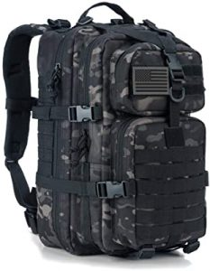 Small Assault Pack Army Molle Bag Backpacks